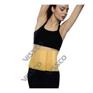 Vissco Abdominal Belts - Large (8-inch Width)