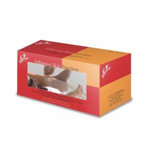 Flamingo Adhesive Skin Traction Kit