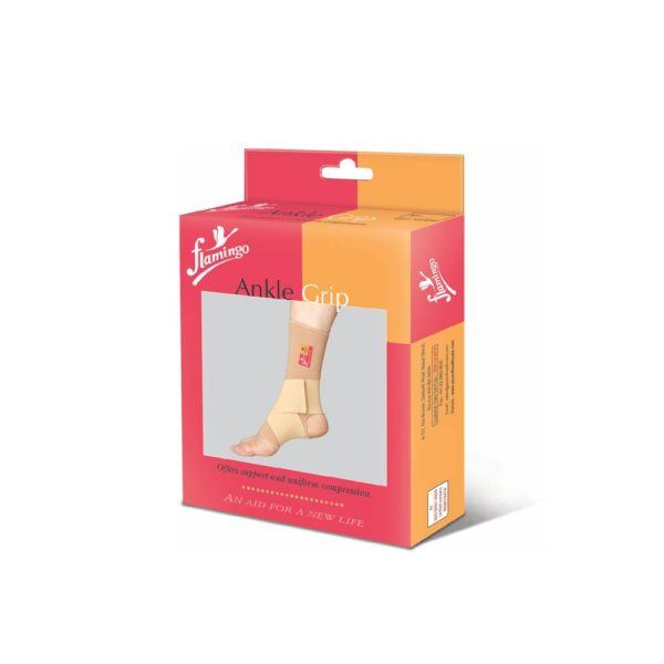 Flamingo Ankle Grip