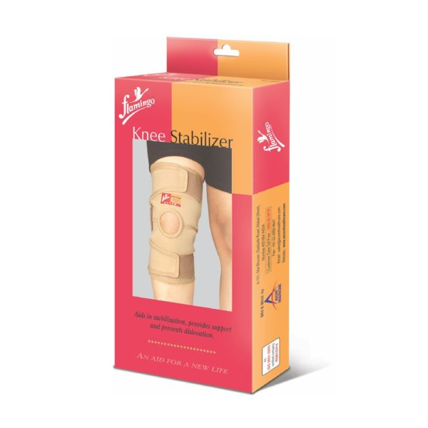 Flamingo Knee Stabilizer