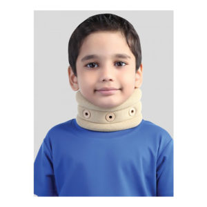Flamingo Paediatric Cervical Collar
