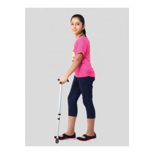 Flamingo Pediatric Walking Stick -Universal