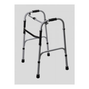Flamingo Reciprocal Folding Walker