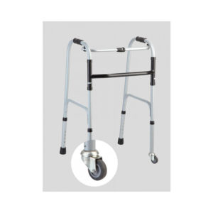 Flamingo Walker with Castors