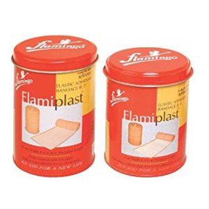 Flamingo Flamiplast