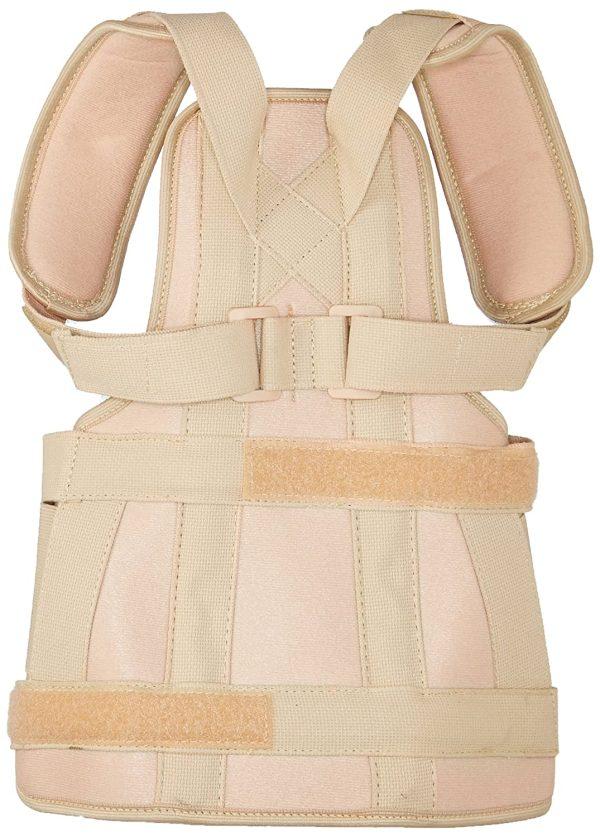 Flamingo Paediatric Dorso Lumbar Spinal Brace