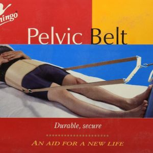 Flamingo Pelvic Traction Belt
