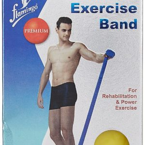 Flamingo Premium Exercise Band