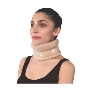 Vissco Cervical Collar Regular- With Chin