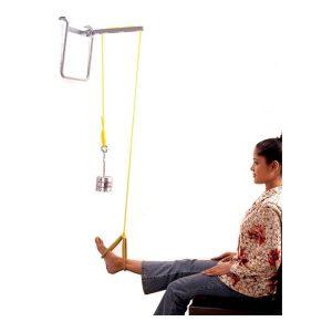 Vissco Foot Hold Exerciser Set