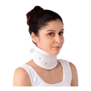 Vissco New Firm Cervical Collar - Adj Height