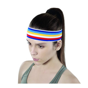 Therapeutic Headband For Headache