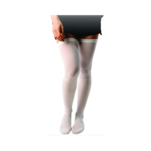 Vissco Anti-Embolism Stockings-Thigh (Open Toe)