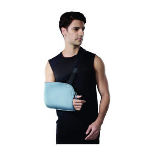 Visco Arm Pouch Sling