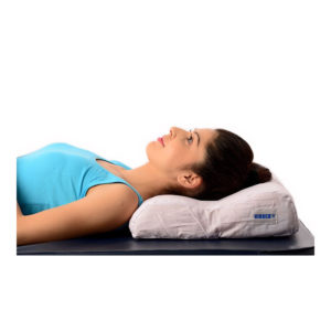 Vissco Cervical Contoured Pillow