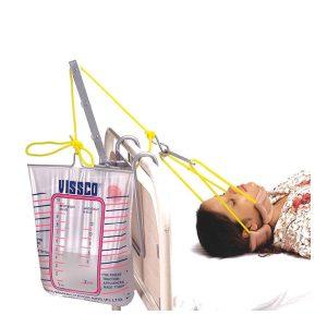 Vissco Cervical Traction Kit - Sleeping