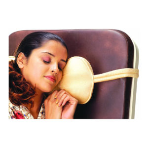 Vissco Cervical Travel Pillow - Strap