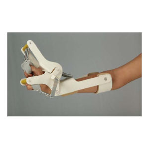 Vissco Dynamic Cock Up Splint With Finger Extension (Left/Right) - Universal