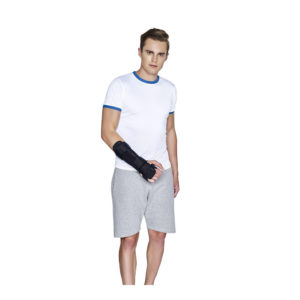 Visco Universal Forearm Splint - Long
