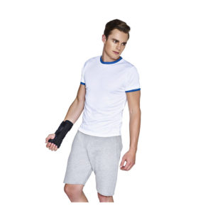 Visco Universal Forearm Splint - Short