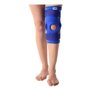 Vissco Neoprene Hinged Knee Stabilizer
