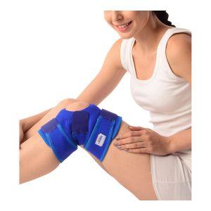 Vissco Neoprene Knee Support With Velcro