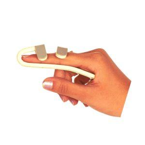 Vissco New Finger Splint - Baseball (Universal)