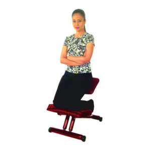 Vissco Orthopaedic Wooden Chair