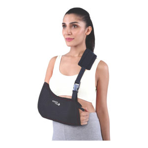 Visco Pro-Arm Pouch Sling
