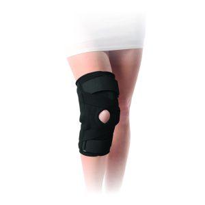 Vissco Pro OA Knee Brace Open - Left or Right Leg