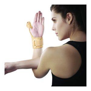 Vissco Thumb Spica Splint - Universal