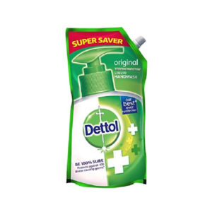 Dettol Original Handwash - Refill Pack 750 ml