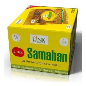 Link Naturals Samahan Herbal Extracts Tea 4 g (50pcs)