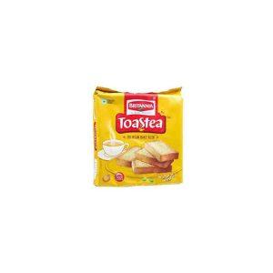 Britannia Premium Bake Rusk 273 gm