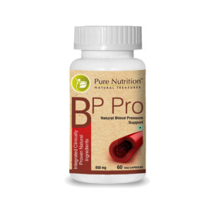 Pure Nutrition BP Pro