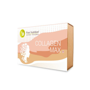 Pure Nutrition Collagen Max - 180 g