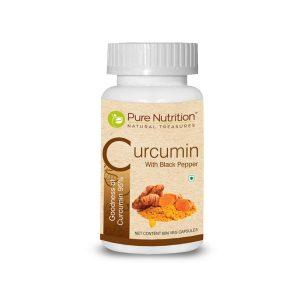 Pure Nutrition Curcumin