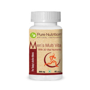 Pure Nutrition Men's Multi Vita