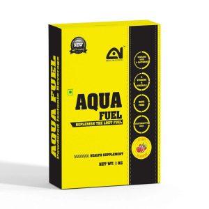 Absolute Nutrition Aqua Fuel Powder Instant Energy Drink