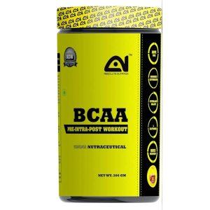 Absolute Nutrition BCAA Powder 7000mg 2:1:1