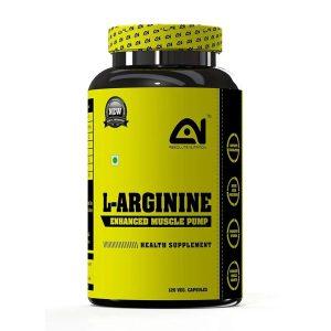 Absolute Nutrition L-Arginine