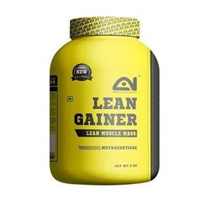 Absolute Nutrition Lean Gainer Protein Powder