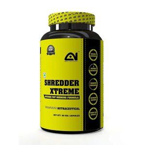 Absolute Nutrition Shredder Xtreme
