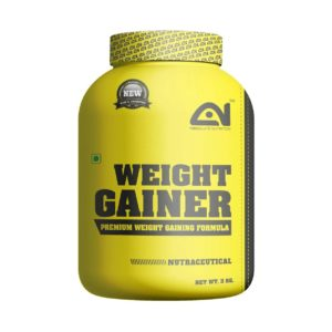 Absolute Nutrition Weight Gainer