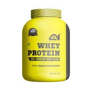Absolute Nutrition Whey Protein Powder 100% Premium Whey Blend