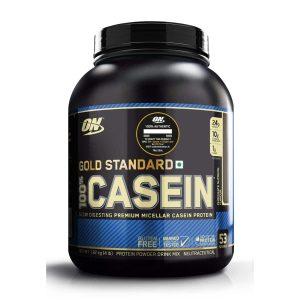 Optimum Nutrition (ON) 100% Casein Protein