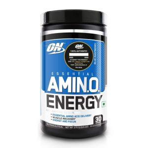 Optimum Nutrition (ON) Amino Energy