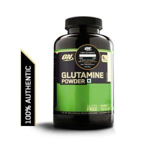 Optimum Nutrition (ON) Glutamine Powder