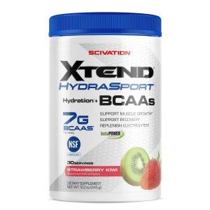 Scivation Xtend Hydrasport Hydration+BCAAs