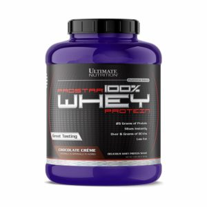 Ultimate Nutrition Prostar 100 Whey Protein